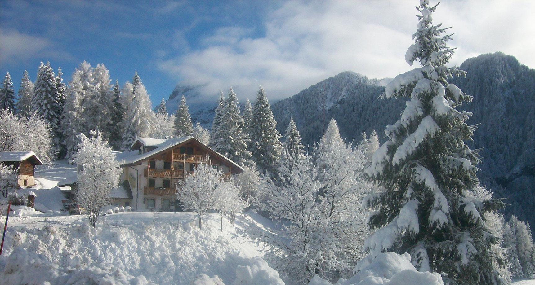 Rifugio caltena baita di charme home for Rifugio in baita di montagna